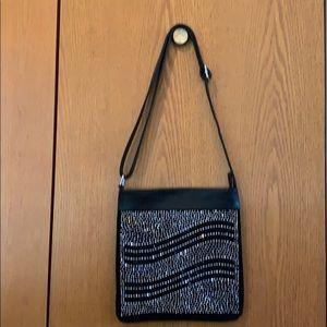 Beautiful bling bag!